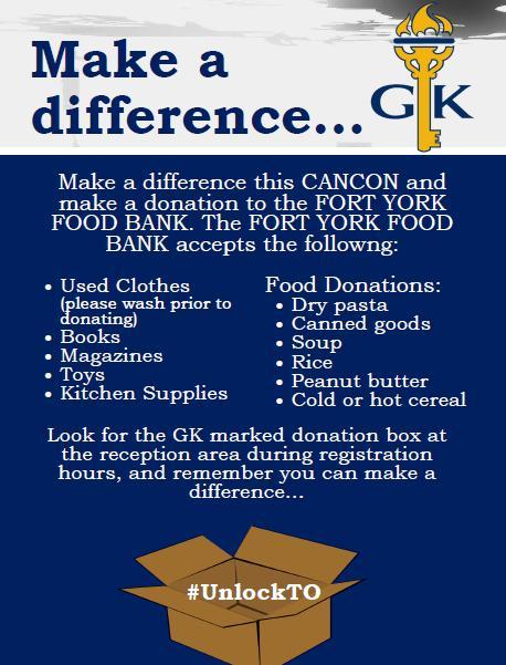 CanCon Service